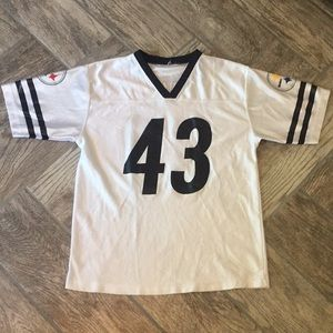 Other - Pittsburgh Steelers Troy Polamalu Jersey